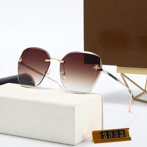 Verão polarizadas senhoras óculos de sol de luxo moda óculos de sol hexagonal gafas lunettes de soleil femmes mulheres designer com caixa