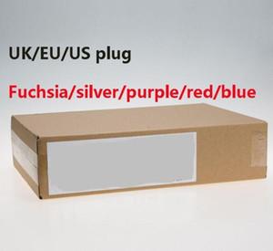 Hair Dryer US EU UK plug Professional Salon Tools warm Heat fast Speed Hair Dryers DHL shipping