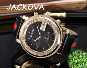 Big Dials Designer ICE Out Hip Hop Diamond Watch Women Mens Quartz Watches Relogio Masculino