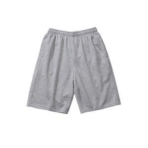 Pantaloncini estivi uomini casual pantaloncini da uomo Trunks fitness workout spiaggia pantaloncini da spiaggia uomo traspirante in cotone palestra pantaloni corti pantaloni pantaloni anti-pantaloni