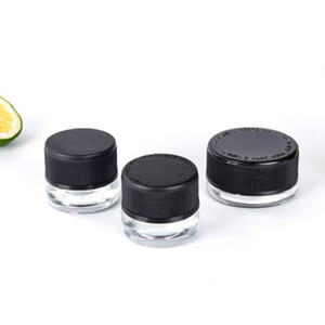 5g 7g 9g sub-packed glass bottles, screw cap tobacco, cream bottles, glass bottles with child safety caps, tobacco jars