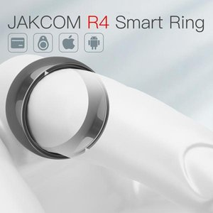 JAKCOM Smart Ring New Product of Access Control Card as key fob programmer smart card reader 125khzrfid