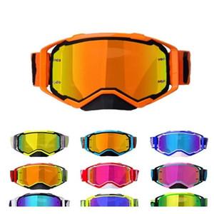2020 Prospect Motocross Goggles Mountain Bike Goggle Mx Atv Mtb Dirt Bike Off Road Moto Goggle Motorcycle Helmet Glass 2X9U4 Lsq3B