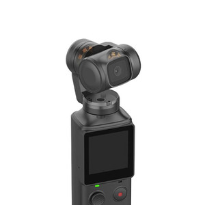 In stock FIMI PALM 3-Axis 4K HD Handheld Gimbal Camera Stabilizer 128° Wide Angle Smart Track Built-in Wi-Fi Control
