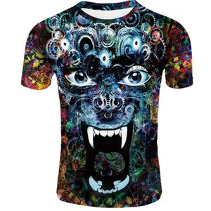 GEESTYLE 2021 Nouvelle Arrivée Aucune Arrivée Aucune CN (Origine) Court Casual Couleur O-Cold T-shirts Broadcloth T-shirts pour hommes Spring Summer Vente chaude