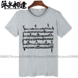 Men's T-Shirts Bgtomato Original Brand Creative Hand Printing T-shirt Summer Cool Tshirt For Men Personality Top Tees
