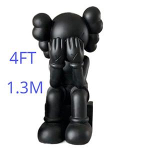 Kaw 4ft / 1m passando attraverso l'edizione aperta 2018 Vinyl Action figures figures porta dio posizione seduta originali design finto arredamento spedizione gratuita
