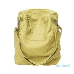 Fashion Backpack 2021 Women New Designer Bagpack Korean Black Shoulder Bag Soft Leather Travel Backpack Bag Strap For Crossbody