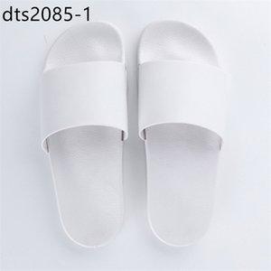 Slippers female indoor couples male bath non-slip bathroom soft bottom home slippers dts2085 210622