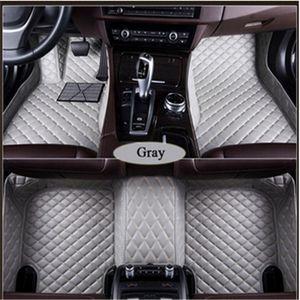 Custom made car floor mats for MINI Cooper R50 R52 R53 R56 R57 R58 F55 F56 F57 Countryman