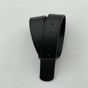 Cinturones de diseño de lujo para hombre Cinturón de cinturón de mujer con letra Casual Smoothneedle Hebilla Ancho de la correa de hebilla 3.8cm Caja de cuero de vaca de alta calidad