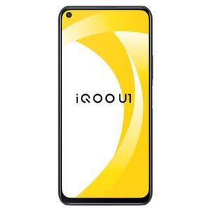 Original IQOO U1 4G Mobile Phone 6GB 8GB RAM 128GB ROM Snapdragon 720G Android 6.53