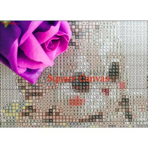5d Diamond Embroidery Needlework Diy Diamond Painting Cross Stitch Kits Dragons Playing Ball Full Round Dia qyltQm dh_seller2010