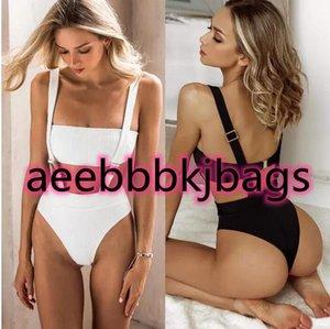 Bikinis Women Swimwear Bandage Swimsuit Sexy Push Up Bikini Set High Waist Biquini Summer Bathing Halter Swim Suit Beachwear YK328