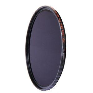 Optical Glass 10-STOP 52 58 67 72 77 82MM Ultra Slim HD Multi-coated Neutral Density ND1000 filter for SLR DSLR camera