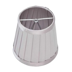 Lamp Covers & Shades White Wearproof Smooth Exquisite Lightweight Small For Studio Bedroom El