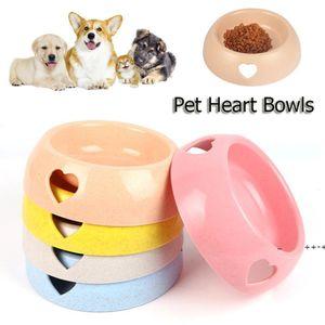 Pet Cat Dog Bowl Creative Lovely Fashion Hanging Design Pet Food Bowl Pet Feeder Bowl Dog Cat Feeder Water Food Bowls Product FWF10044