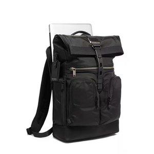 Backpack Purpose Bag Alpha Tuming Computer   Bravo 232388 Men's Tumi Top Multi Series Roll Business Cxnsp Jhjis