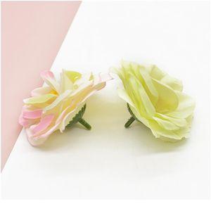 10pcs Stamen 모란 웨딩 휴가 용품 장식 꽃 화환 사탕 상자 브로치 모자 크리스마스 장식 Jllhsj
