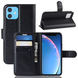 Suitable for IPhone 5.8 6.1 6.5 2019 Phone Case New Apple 2019 Card Holder Phone Case