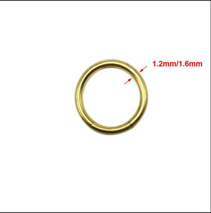 Nose Ring European And American Nose Ring Piercing Hypoallergenic Titanium Steel Nose Stud Rings ps2854