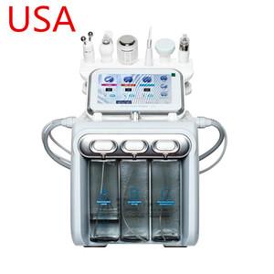 ABD Depo'nun En Çok Satan Kore Su Jeti Matkap Mikrokristalli Taşlama ve Soyma Makinesi 6 1 Küçük Kabarcık Ücretsiz DHL