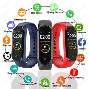 2021 Smart Watch Android Women Men Smartwatch Heart Rate Monitor Fitness Tracker Sport Watch Smart Bracelet For iPhone Xiaomi