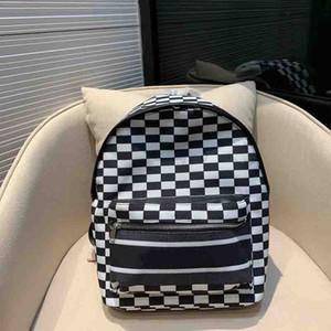 Rucksack Neue Mode Gedruckte Handtaschen Unisex Schultasche Hohe Qualität Womens School Rucksack Herren Doppel Umhängetaschen