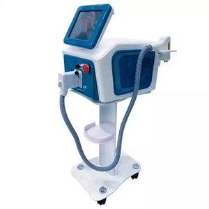 Vendita calda Professionale professionale 808nm diodi macchina laser 3 lunghezza d'onda 808nm 755nm 1064nm Depilazione permanente di depilazione permanente diodi