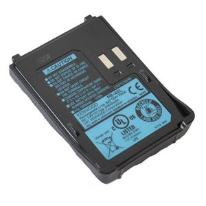 Walkie Talkie 2pcs PB-42L 2000mAh DC 7.4V Li-ion Battery For Radio TH-F6 TH-F6A TH-F6E TH-F7 TH-F7A TH-F7E