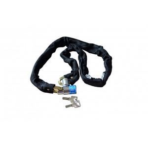 Bicycle anti theft lock mountain bike lock electric car lock