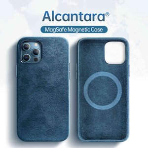 Sancore-iphone 12, 12pro, 12promax, 12mini case, MagSafe wireless charger, magnetic case
