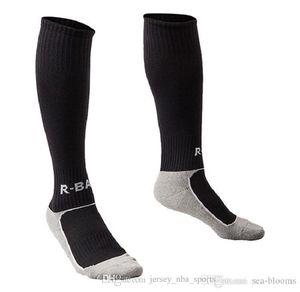 21 Promotion 8-13 Years Kids Socks Cotton Boy Girl Knee-high Football Stocking Breathable Children Sports Sock 10 Styles G496Q