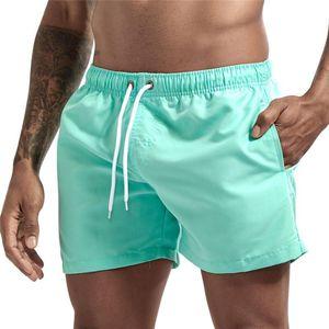 19 colors with pocket Summer Running Shorts Men Sports Jogging Fitness Shorts Mens Gym Men gyms Short Pants 2021