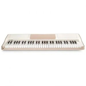 61 Keys Electronic Organ Smart Electric Piano Organ Light Keyboard Electric Piano Keyboard Musical Instruments