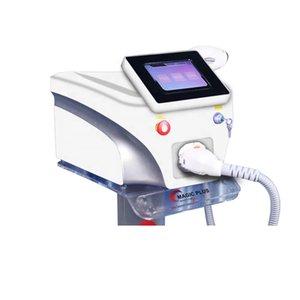 MEJOR venta profesional 755 808nm 1064nm máquina láser diodo depilación permanente rejuvenecimiento láser máquina de depilación máquina salón ce