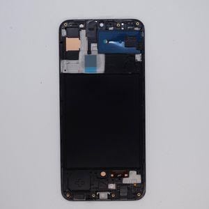 Incell Display para Samsung Galaxy A30s A307 LCD Tela Touch Painel de Toque em Substituição Do Assembly com Quadro