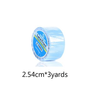 1Roll Supper Lace Front Strong Adhesive Tape Wigs Glue Tape Adhesives for hair extension lace wig toupee 3yards 12yards 36yards