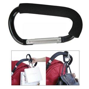 Stroller Parts & Accessories Baby Hooks Universal Hanger Carriage Pushchair Clip Wheelchair Pram By D5h7