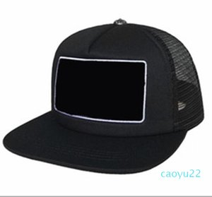 أعلى جودة قماش كاب الرجال النساء قبعة في الرياضة الترفيه strapback قبعة النمط الأوروبي الشمس قبعة أزياء قبعة بيسبول هدية 2021