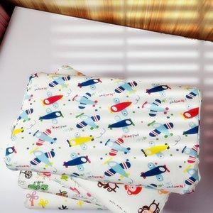 Children's Latex Pillow Children's 1-8 Years Old Kindergarten Students