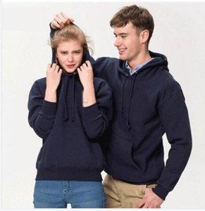 Мужские дизайнерские толстовки мода женские осень зима повседневная с длинным рукавом куртка пуловер писем напечатана вышивка спортивная толстовка