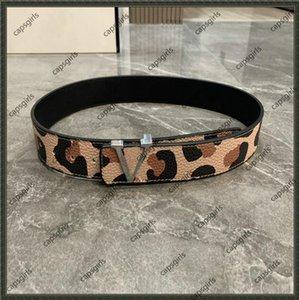 Luxurys Designers Belts For Women Fashion Mens Designer Genuine Leather Letter Buckle Belt Womens Waistband Girdle Cintura Ceintures 3.0 Box