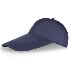 Snapbacks أبي البيسبول-كاب للرجال النساء - 5.5 إضافي طويل بيل عادي قابل للتعديل قبعة بولو