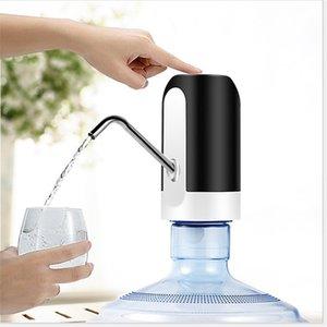 Электрические питьевые водяные насосы насосы USB зарядки портативный водяной насос дозатор для питьевой бутылки бытовой автоматический водяной насос 184 S2