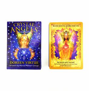 Crystal Angels Oracle Cards 1 Tarots Black Friday 2021 Sales