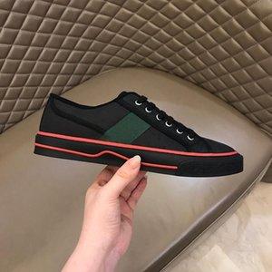 Top Quality 2021Women Luxurys Designers Tennis 1977 Zapatos Hombres Lienzo Shoes Factory_Footwear Famoso Designer Sneaker Zapatillas de lujo Lulu Leggings