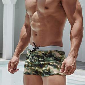Board Swimwear Shorts Casual Sports Breathable Quick Dry Shorts Mens Clothing Print Mens Beach Trunks Summer