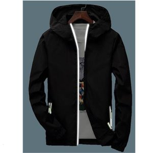 Iggy 3m Jacket Anorak North Reflective Jackets Y-3 Softshell Bomber Jacket Men Women Windbreaker Jaqueta Masculina