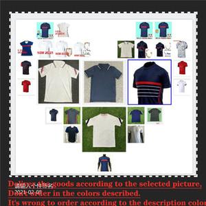 Maillots de Fútbol 2020 2021 MBAPPE Griezmann Pogba 20 21 Jersey de fútbol Maillot de Foot Fekir Pavo Football Kit Top Shirt Hommes Enfants